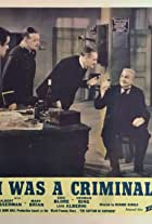 I Was a Criminal