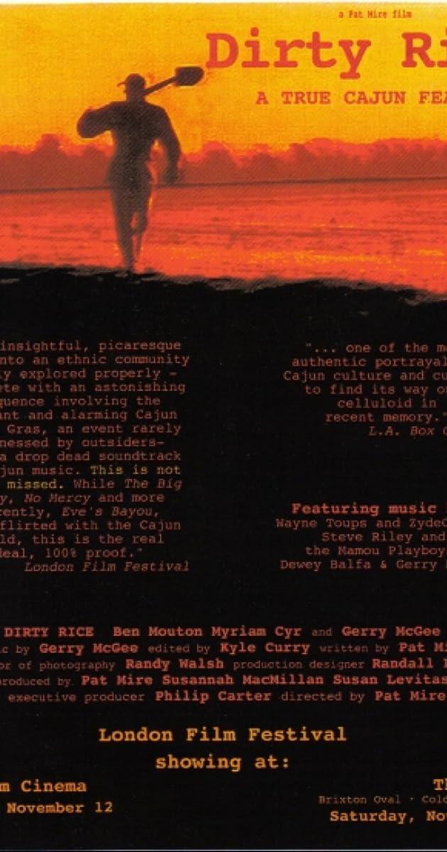 Dirty Rice 1997 Imdb