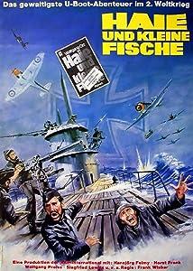 Legal movie watching Haie und kleine Fische [2K]