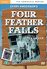 Four Feather Falls Poster