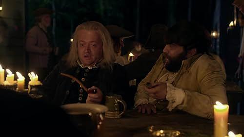 Making History: Meet John Hancock & Samuel Adams