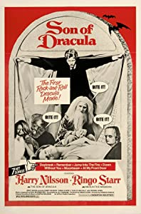 Son of Dracula UK