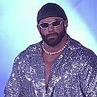 Randy Savage in WCW Thunder (1998)