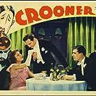 Ann Dvorak, David Manners, and Ken Murray in Crooner (1932)