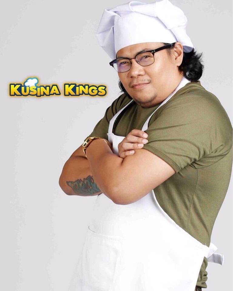 Joma Labayen in Kusina Kings (2018)