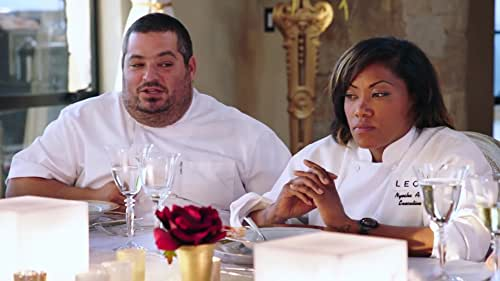 My Kitchen Rules: The Corn Chowder Is A Table Favorite