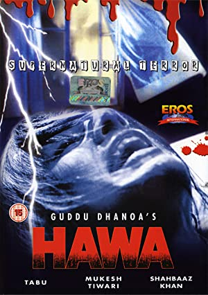 Horror Hawa Movie