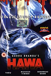 Hawa (2003) Poster - Movie Forum, Cast, Reviews