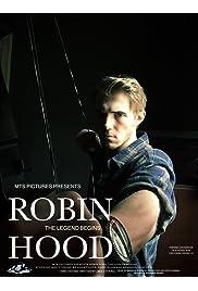 Robin Hood: The Legend Begins