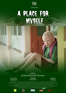 A Place for Myself (2016)