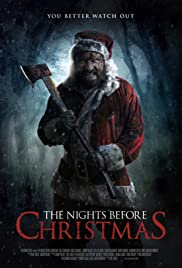 Ночи перед рождеством(2020)