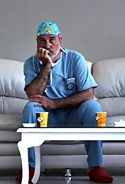 Fatal Experiments: The Downfall of a Supersurgeon Poster