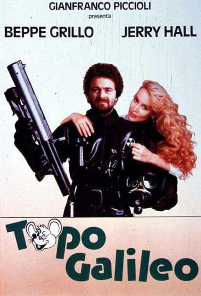 Topo Galileo (1988)