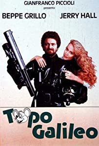 Divx movie for download Topo Galileo by none [XviD]