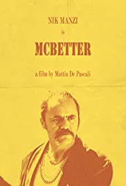 McBetter Poster