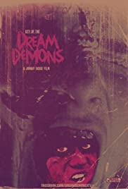 City of the Dream Demons Poster