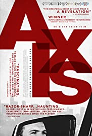 Axis Poster