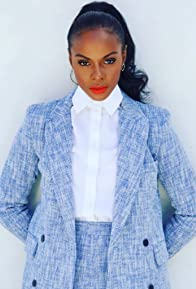 Primary photo for Tika Sumpter