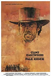 Primary photo for Pale Rider