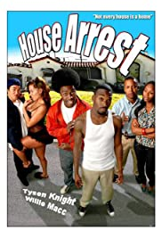 House Arrest (2008) 1080p download