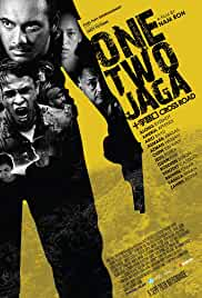 Nonton Film Crossroads: One Two Jaga (One Two Jaga)(2018)
