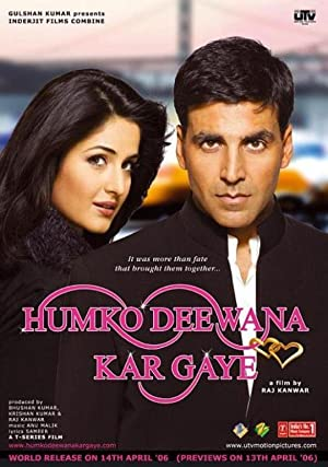 Romance Humko Deewana Kar Gaye Movie