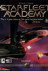 Star Trek: Starfleet Academy (1997)