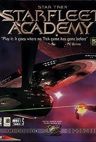 Primary photo for Star Trek: Starfleet Academy