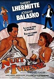 nuit divresse 1986