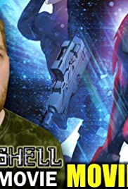 Chris Stuckmann Movie Reviews Ghost In The Shell The New Movie Tv Episode 2015 Imdb