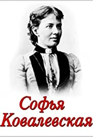 Sofya Kovalevskaya Poster