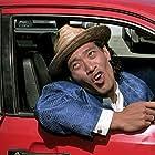 Fat Chung in Zhi fa xian feng (1986)