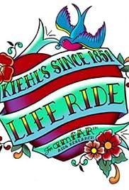 LifeRide Poster