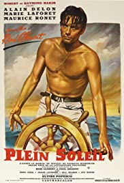 Purple Noon (1960) Poster - Movie Forum, Cast, Reviews