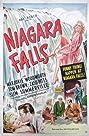 Niagara Falls (1941) Poster