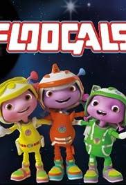 Floogals Poster