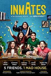 InMates : Season 1 Hindi WEB-DL 480p & 720p | [Complete]