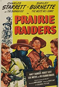Primary photo for Prairie Raiders