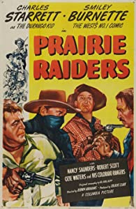 Prairie Raiders USA