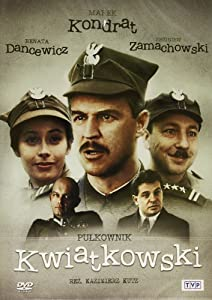 Movie trailer divx download Pulkownik Kwiatkowski Poland [720x480]