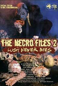 Necro Files 2 (2003) Poster - Movie Forum, Cast, Reviews