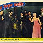 Frank Sinatra and Tommy Dorsey in Las Vegas Nights (1941)
