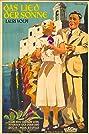 Das Lied der Sonne (1933) Poster