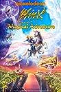 Winx Club 3D: Magical Adventure (2010) Poster