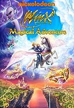 Winx Club 3D: Magical Adventure