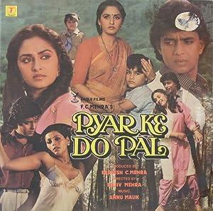 Mithun Chakraborty Pyaar Ke Do Pal Movie