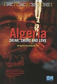 Algeria: The Nameless War Poster