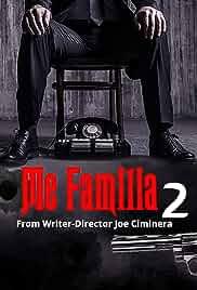 Me Familia 2 (2021) HDRip English Movie Watch Online Free