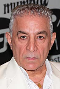Primary photo for Dalip Tahil