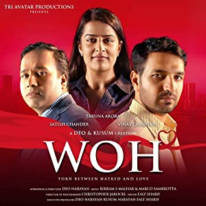 Woh Poster